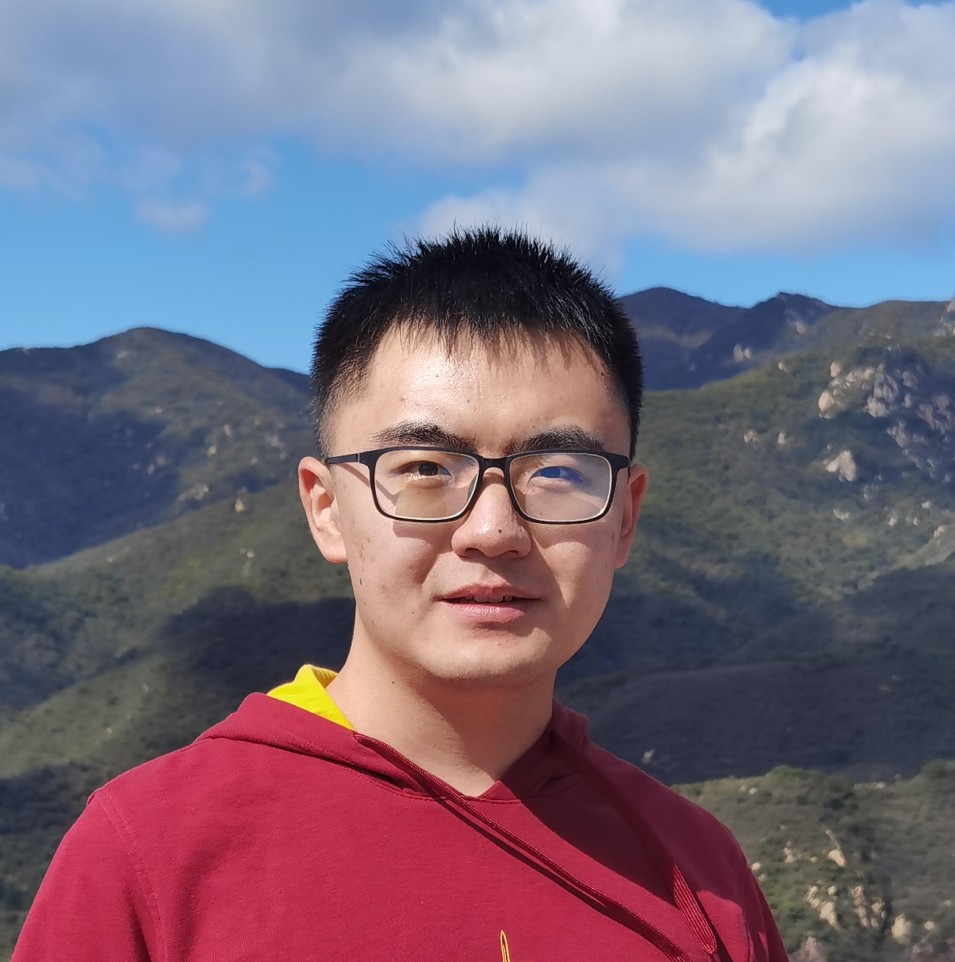 Yunxiang Zhang